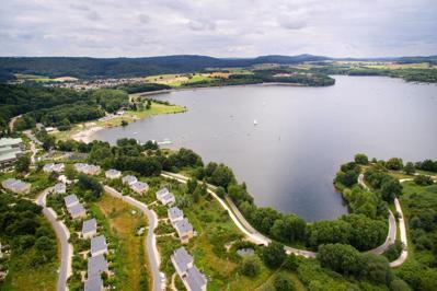 Foto Center Parcs Bostalsee **** Nohfelden