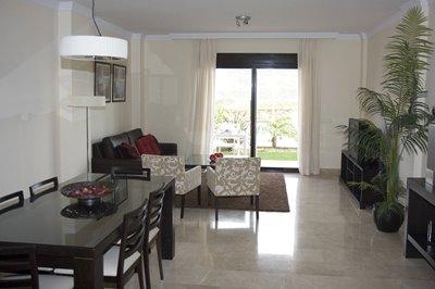 Foto Albayt Resort *** Estepona