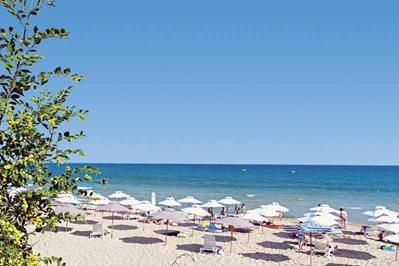 Foto Primasol Sineva Beach **** Sveti Vlas