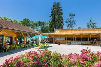 Foto Domaine de Chalain **** Lac de Chalain