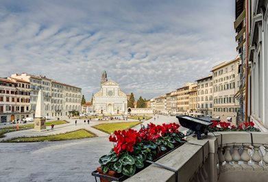 Foto Roma **** Florence