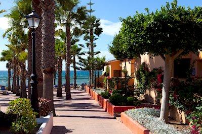 Foto Marbella Playa **** Marbella