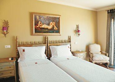 Foto Charming Residence Dom Manuel I **** Lagos