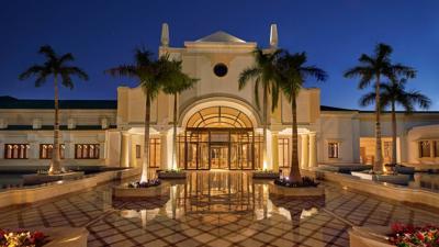 Foto Hyatt Regency Sharm El Sheikh ***** Sharm el Sheikh