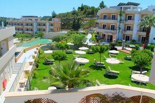 Foto Venezia Resort *** Faliraki