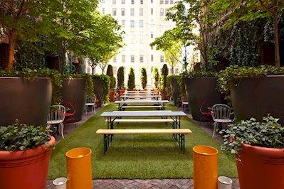 Foto Hudson **** New York City
