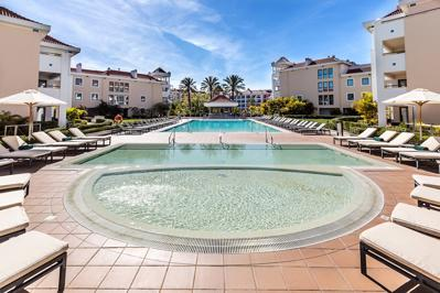 Foto Hilton Vilamoura As Cascatas Golf Resort and Spa ***** Vilamoura