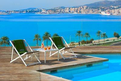 Foto Melia Palma Bay **** Palma de Mallorca