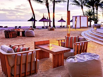 Foto Outrigger Mauritius Beach Resort ***** Bel Ombre