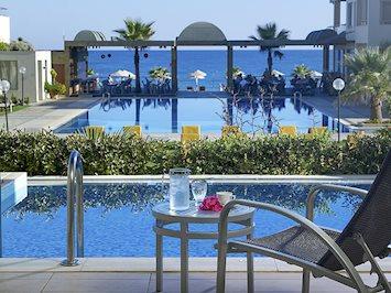 Foto Minoa Palace Resorts en Spa ***** Platanias Chania