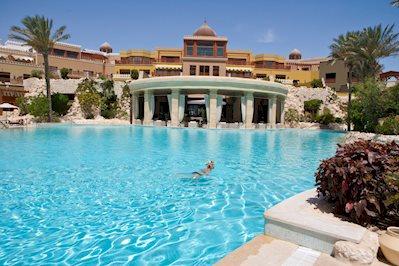 Red Sea The Makadi Spa