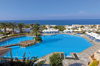 Aldemar Knossos Royal Beach