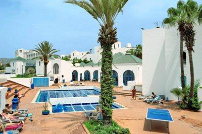 Foto Igoudar ** Agadir