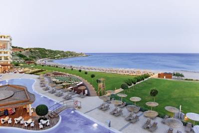 Foto Elysium Resort en Spa ***** Kalithea