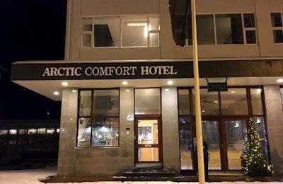 Foto Arctic Comfort Vik *** Reykjavik