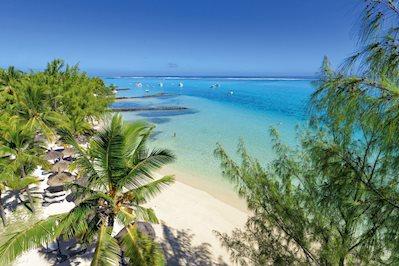 Foto Beachcomber Paradis Golf Resort and Spa ***** Le Morne