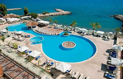 Foto The Royal Apollonia ***** Limassol