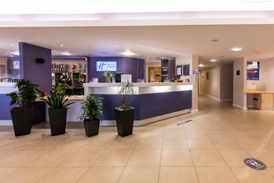 Foto Holiday Inn Express Norwich *** Norwich