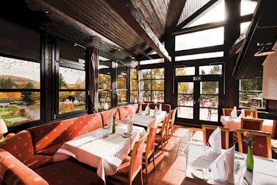 Foto Sporthotel en Resort Grafenwald **** Daun