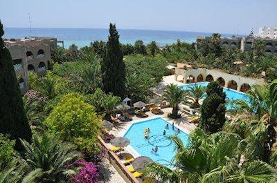 Foto Mediterranee *** Hammamet