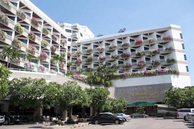 Foto City Beach Resort *** Hua Hin