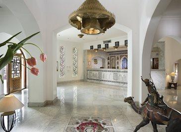 Foto Royal Holiday Beach Resort en Casino ***** Sharm el Sheikh