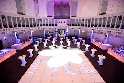 Foto NH Noordwijk Conference Centre Leeuwenhorst **** Noordwijkerhout