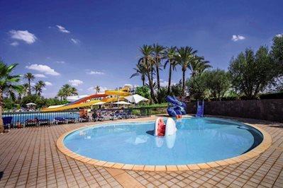 Foto Club Atlas Targa en aqua parc **** Marrakech