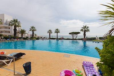Foto MGM Muthu Oura View Beach Club ***** Albufeira