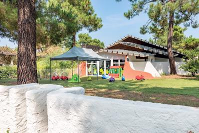 Foto Club Belambra Pineto *** Borgo