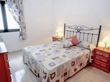 Foto Cala Apartamentos ** Fuerteventura