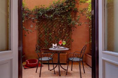 Foto Grand Plaza ***** Rome