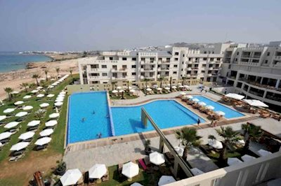 Capital Coast Resort en Spa