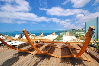 Foto Bull Dorado Beach en Spa *** Arguineguin