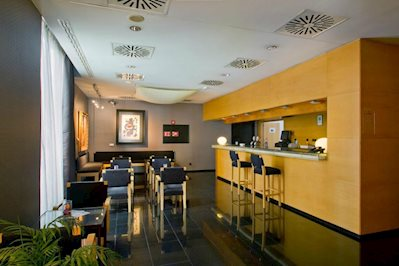 Foto Eurohotel Diagonal port **** Barcelona