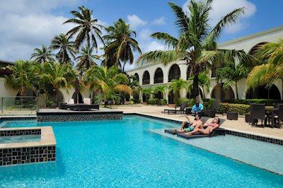 Foto Talk Of The Town Beach Club *** Oranjestad