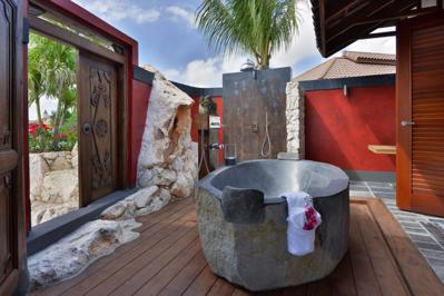 Foto Baoase Luxury Resort ***** Willemstad