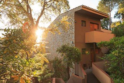 Foto Arenas Giverola Resort *** Tossa de Mar