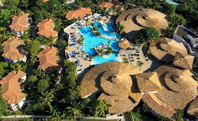 Foto Cofresi Palm Beach en Spa Resort **** Puerto Plata