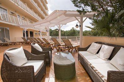 Foto azuLine Bahamas *** El Arenal