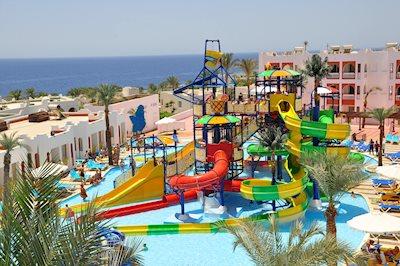 Foto Sunrise Select Diamond Beach ***** Sharm El Sheikh