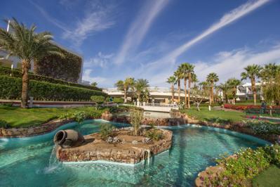 Foto Monte Carlo ***** Sharm el Sheikh
