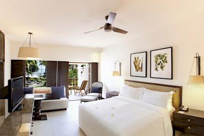 Foto Hilton Mauritius Resort en Spa ***** Flic en Flac