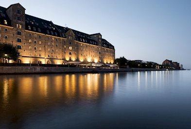 Foto Admiral **** Kopenhagen