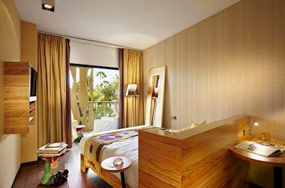 Foto Bohemia Suites en Spa ***** Playa del Ingles