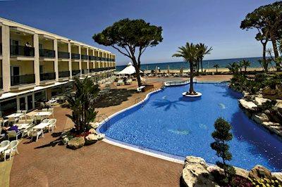 Foto Estival Centurion Playa **** Cambrils
