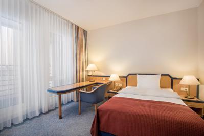 Foto Holiday Inn Hamburg **** Hamburg