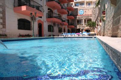 Foto White Dolphin Holiday Complex *** Qawra
