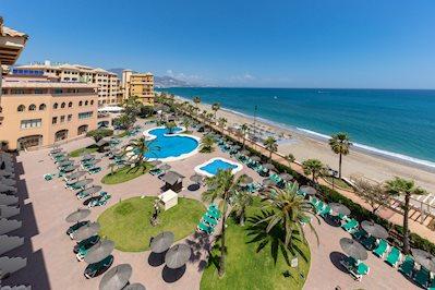 Foto IPV Palace en Spa **** Fuengirola