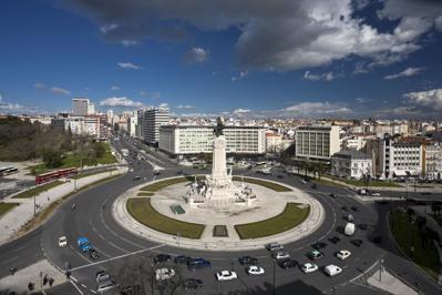 Foto HF Fenix Lisboa **** Lissabon